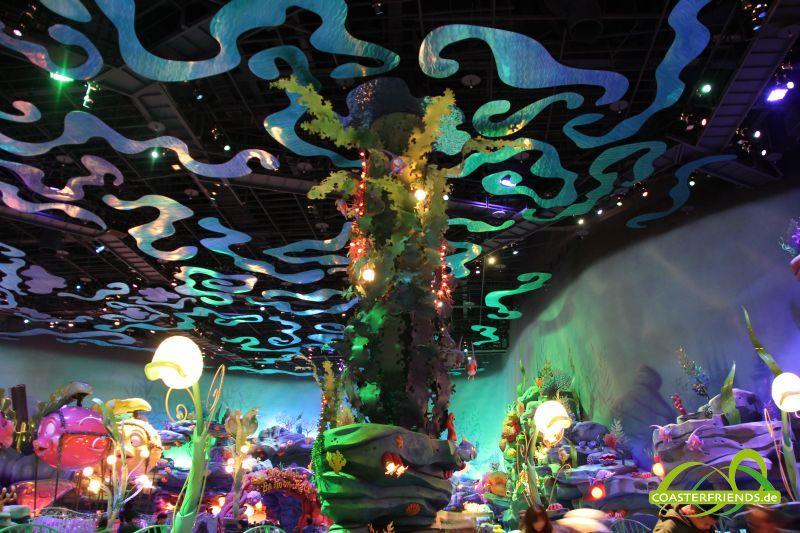 Tokyo DisneySea Impressionen