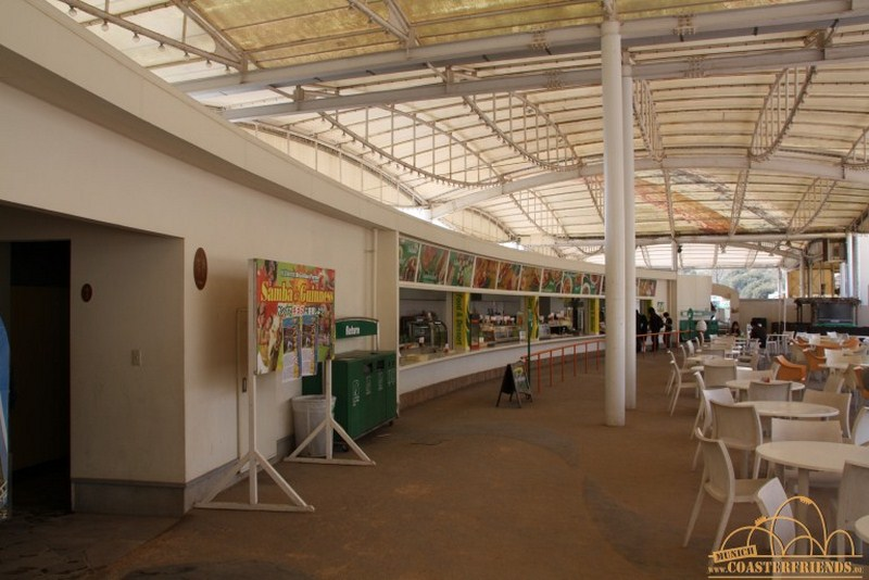 Brazilian Park Washuzan Highland Impressionen