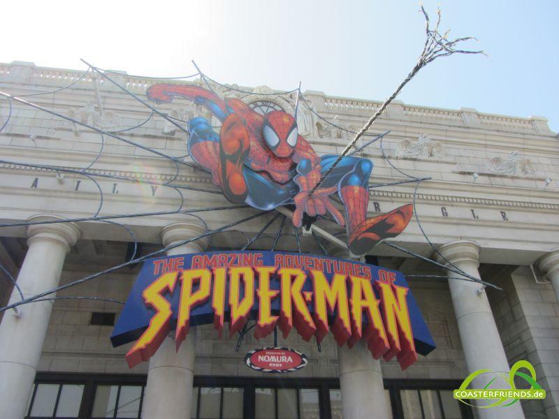 Universal Studios Japan Impressionen