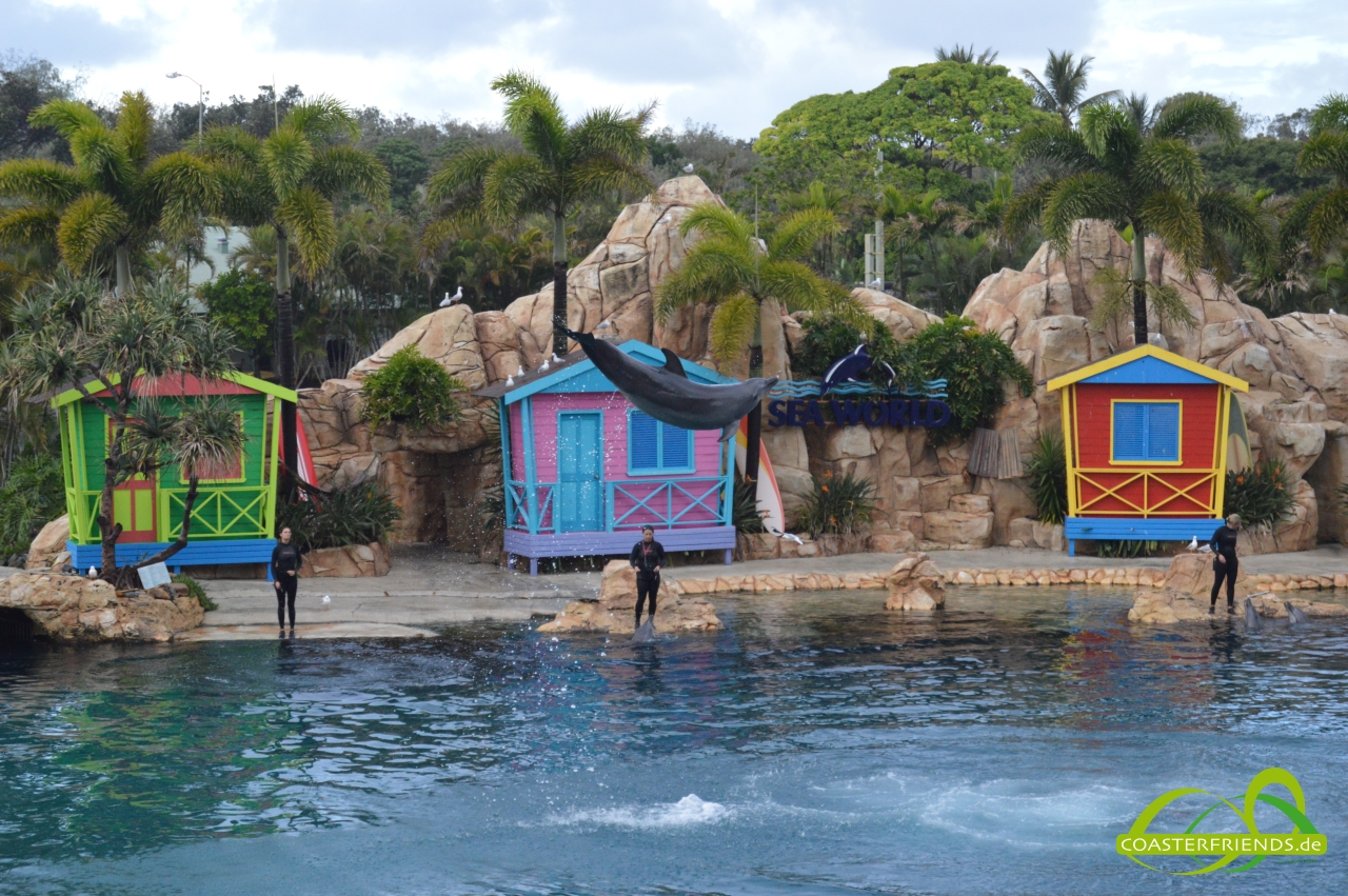 Sea World Impressionen