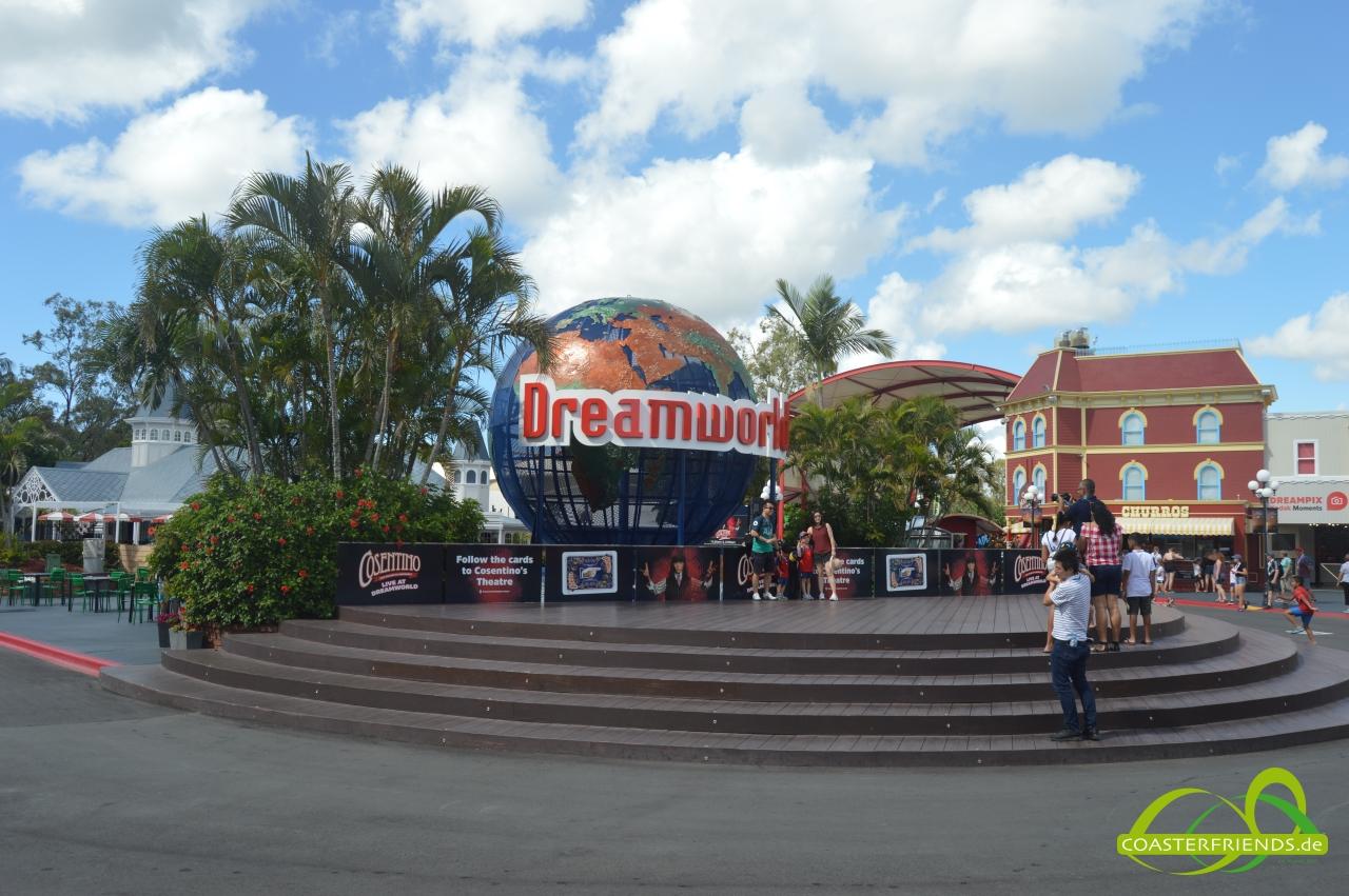 Dreamworld Impressionen