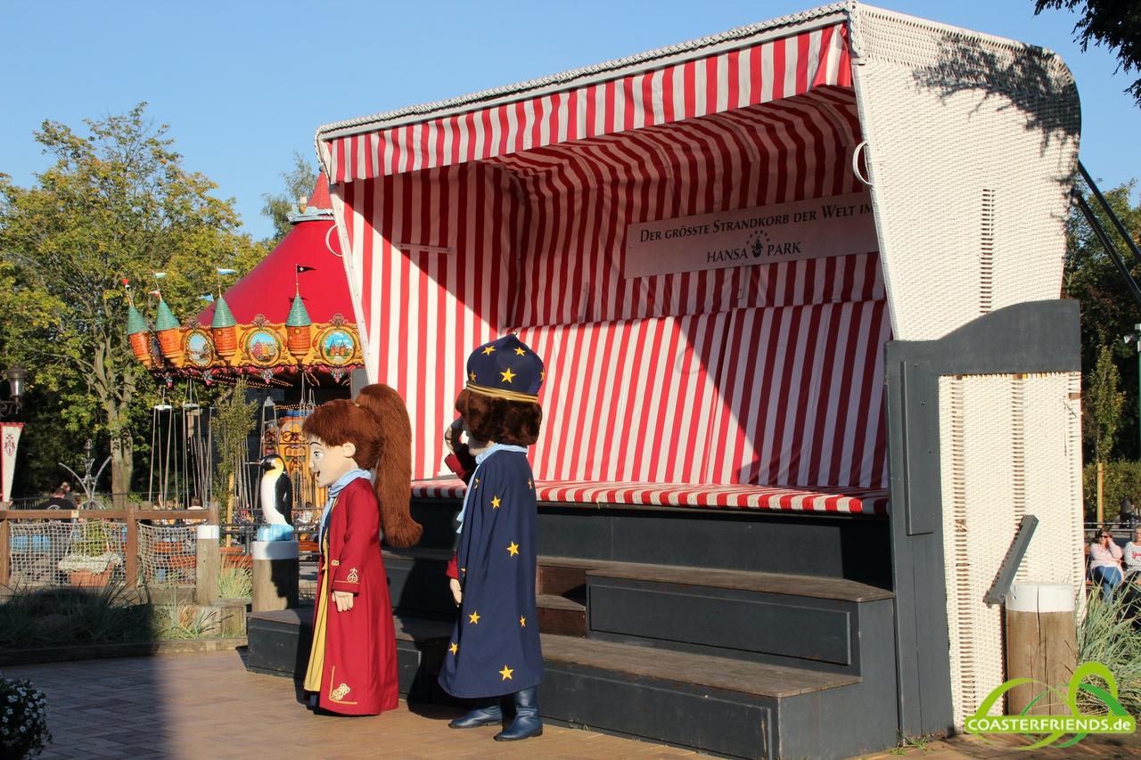 Hansa Park Impressionen