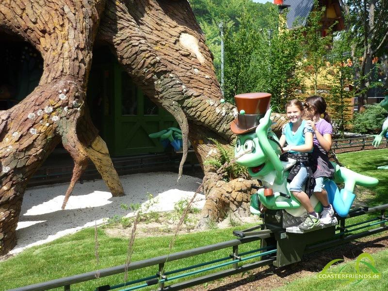 Holiday Park Impressionen
