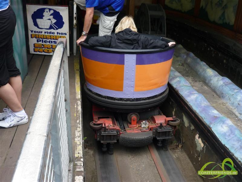 Joyland Amusement Park Impressionen