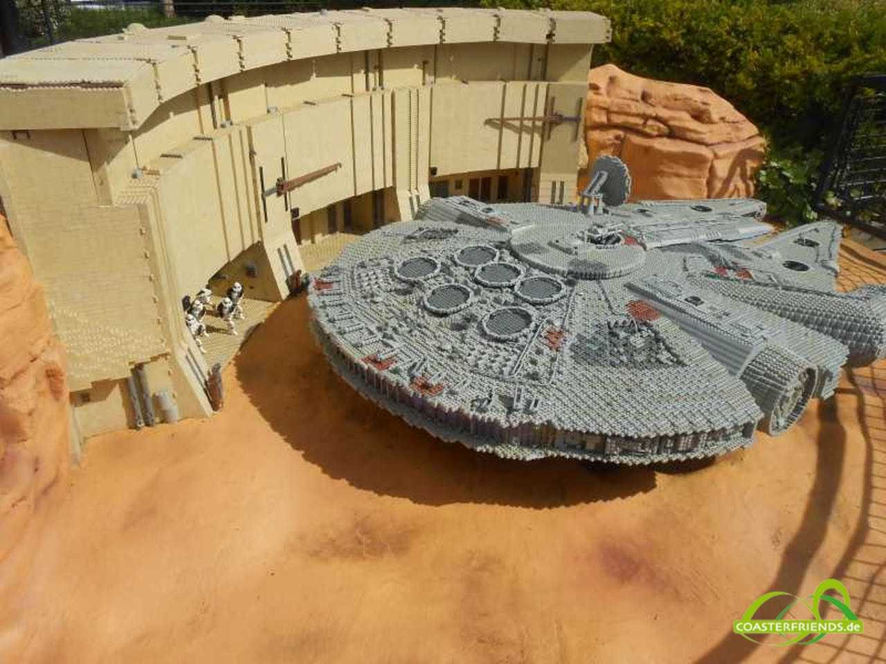 Legoland Billund Impressionen