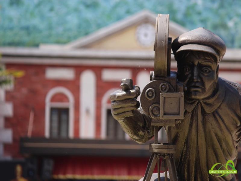 Movieland Park Impressionen