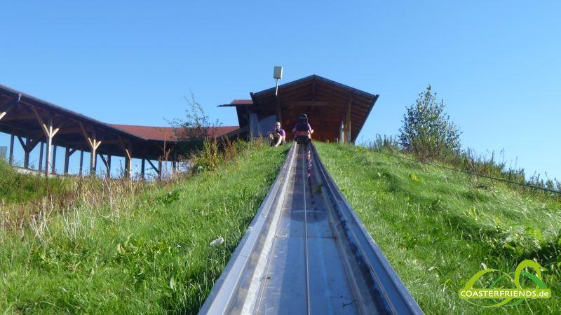 Bayern Park Impressionen