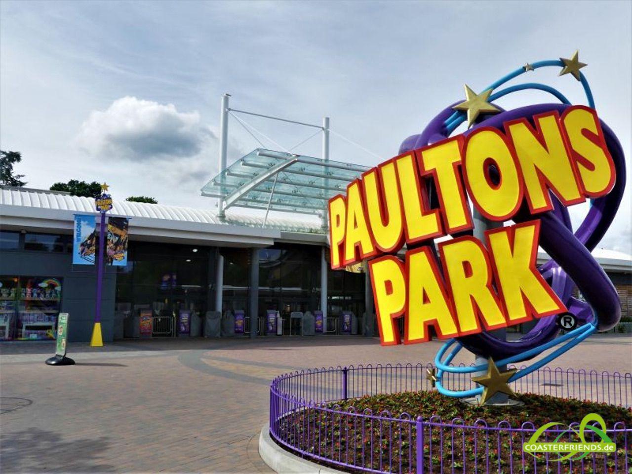 Paultons Park Impressionen