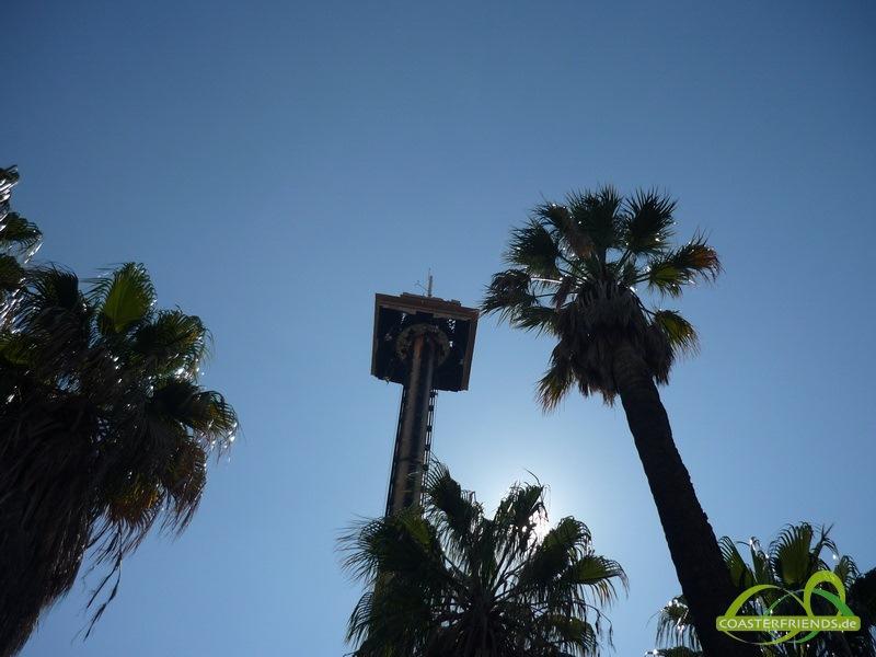 PortAventura Park Impressionen