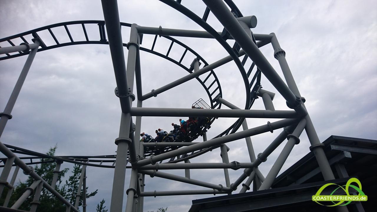 Särkänniemi Amusement Park Impressionen