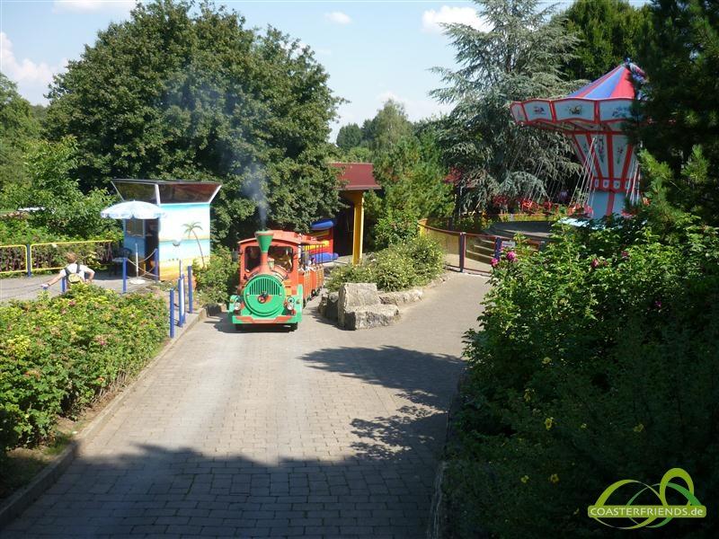 Schwaben Park Impressionen