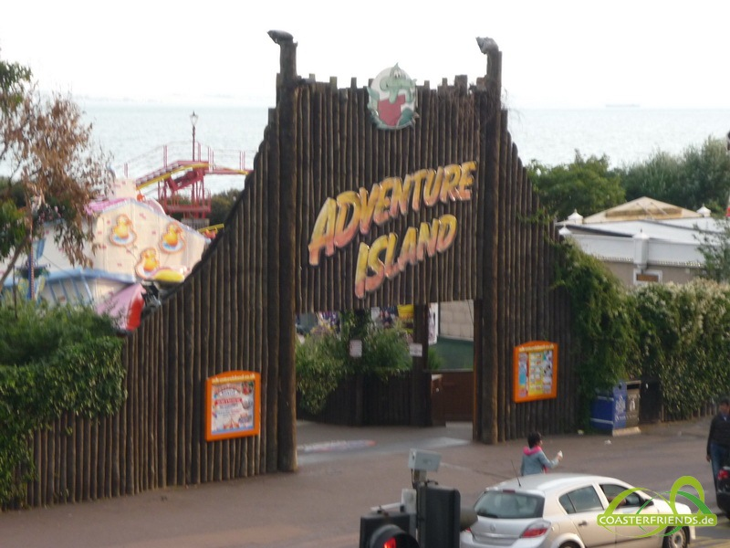 Adventure Island Impressionen