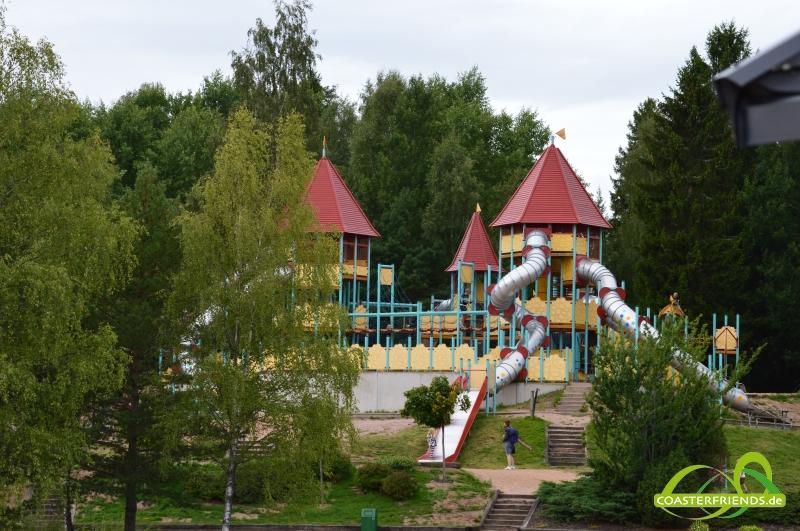 Skara Sommarland Impressionen