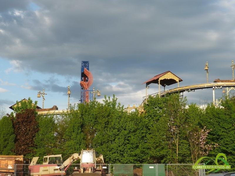 Skyline Park Impressionen