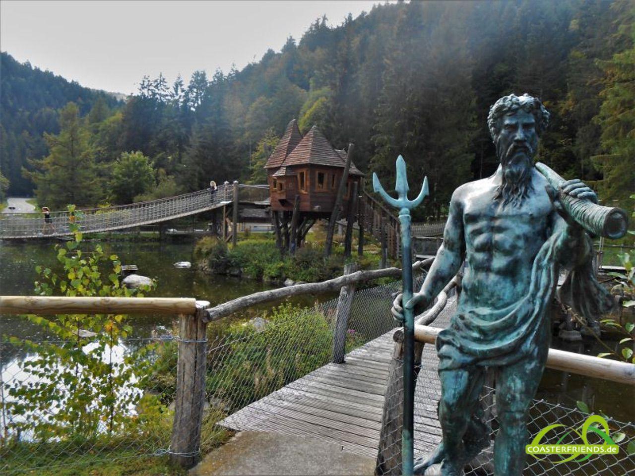 Steinwasen Park Impressionen