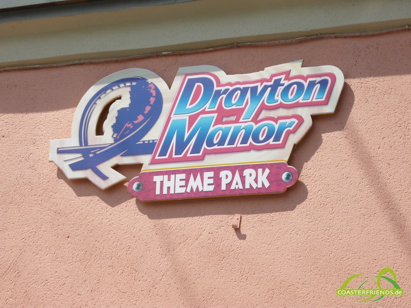 Drayton Manor Impressionen