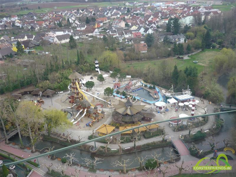 Europa Park Impressionen