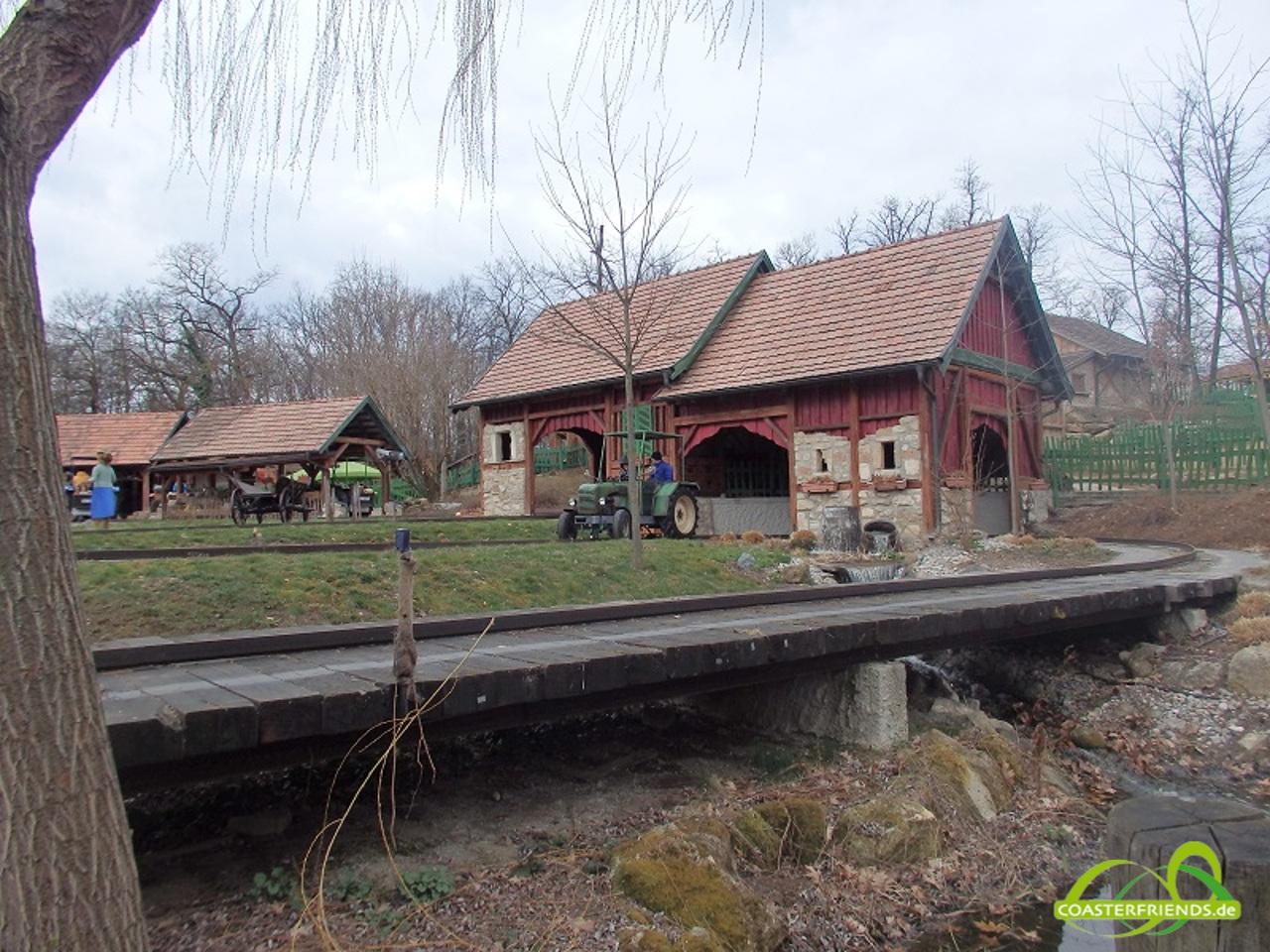 Familypark Impressionen