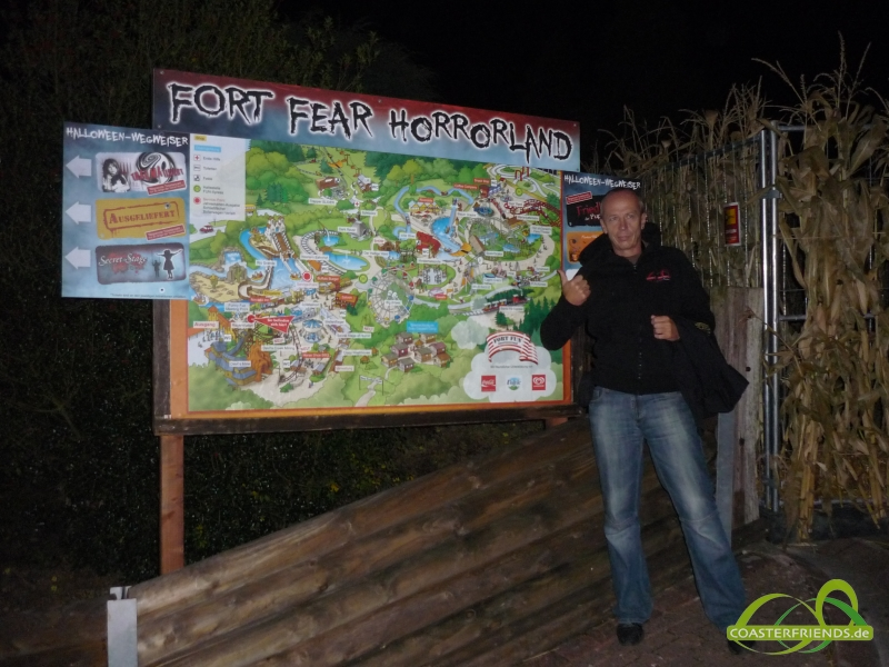 Fort Fun Abenteuerland Impressionen