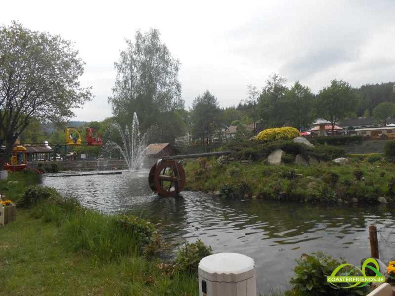 Freizeitpark Lochmühle Impressionen