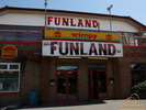 Funland Impressionen