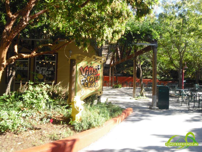 Gilroy Gardens Family Theme Park Impressionen