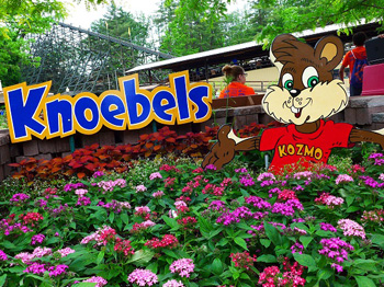 Knoebels Amusement Park & Resort Impressionen