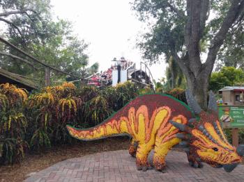 Legoland Florida Impressionen
