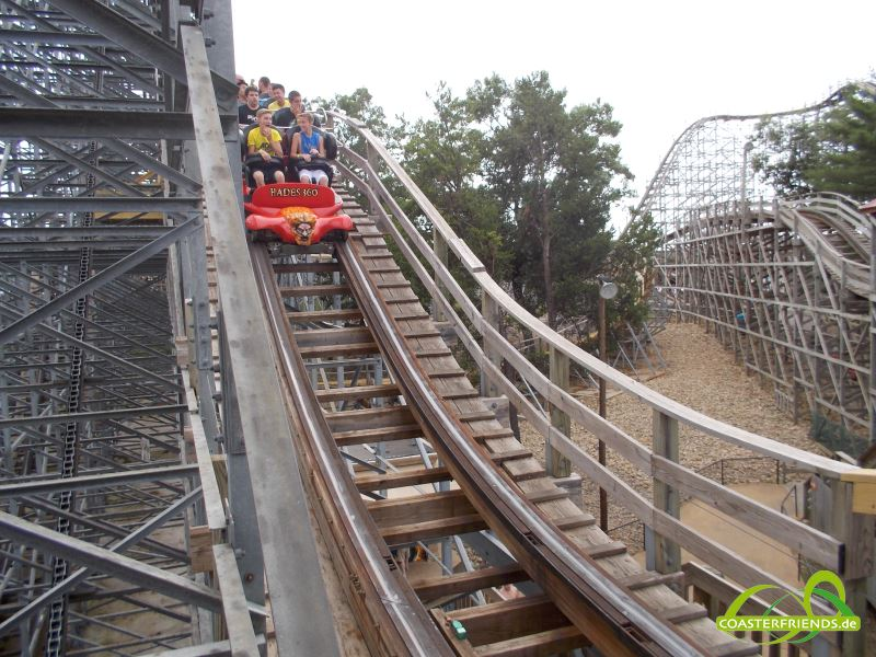 Mt. Olympus Water & Theme Park Impressionen