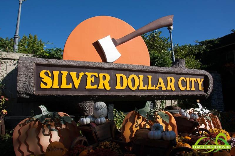 Silver Dollar City Impressionen