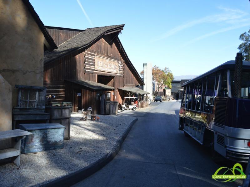 Universal Studios Hollywood Impressionen