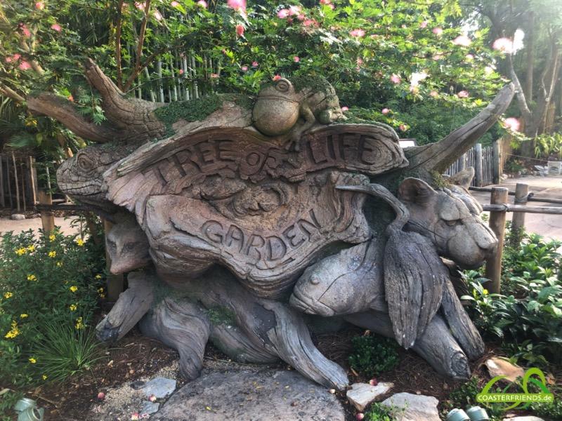 Walt Disney World - Disney's Animal Kingdom Impressionen