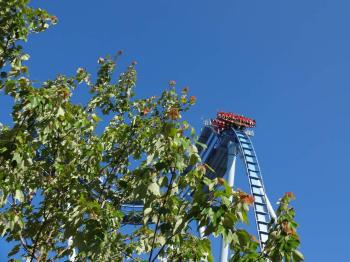 Busch Gardens Williamsburg Impressionen