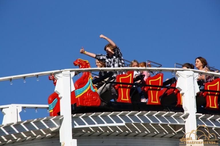 ZDT'S Amusement Park Impressionen