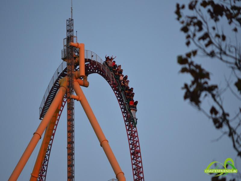 Cedar Point Impressionen