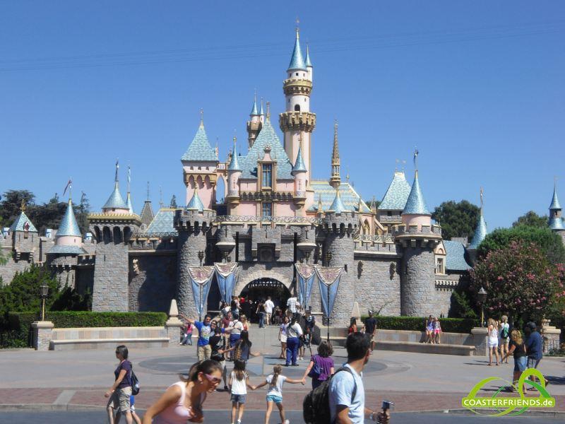 Disneyland Impressionen