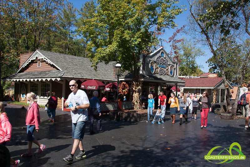 Dollywood Impressionen