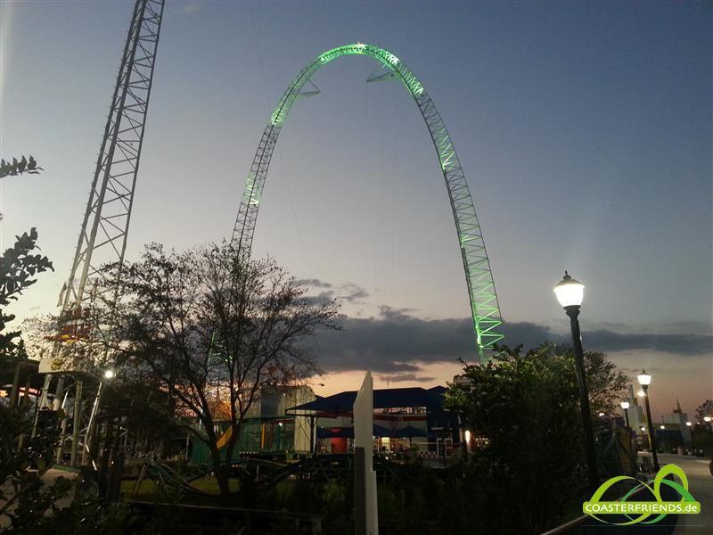 Fun Spot America (Orlando) Impressionen