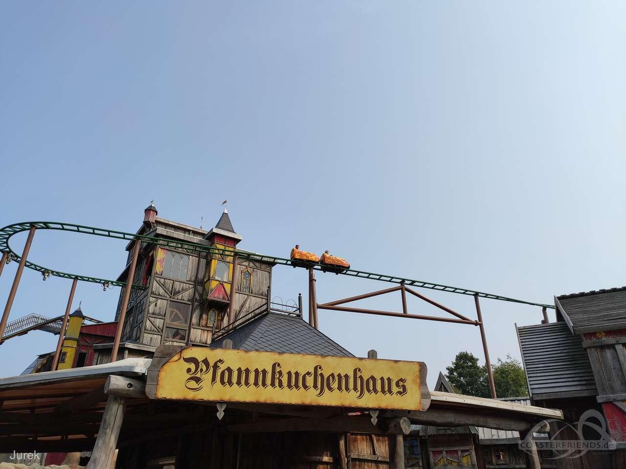 Ferienzentrum Schloss Dankern Impressionen