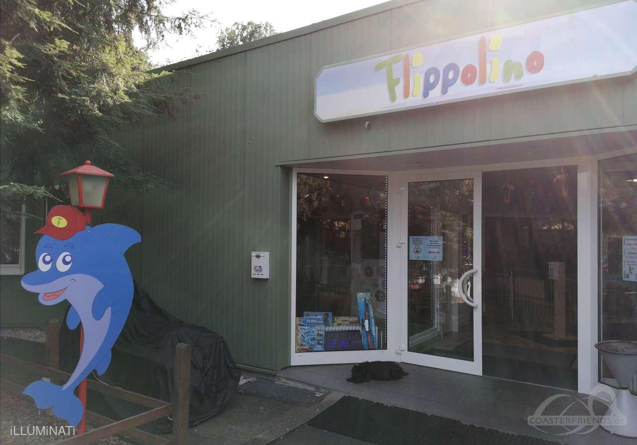 Flippolino Impressionen