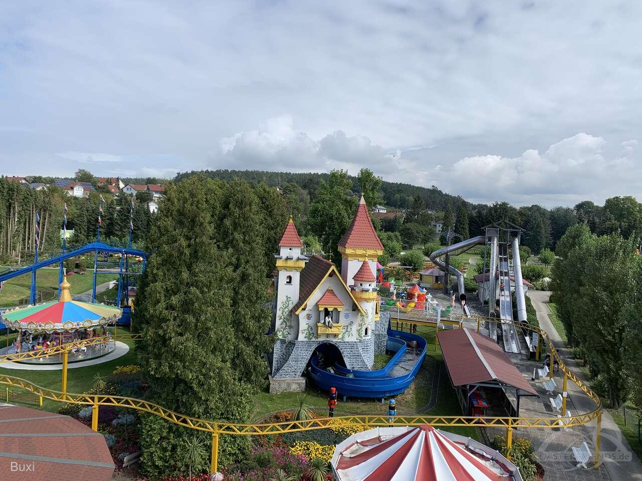Churpfalzpark Impressionen