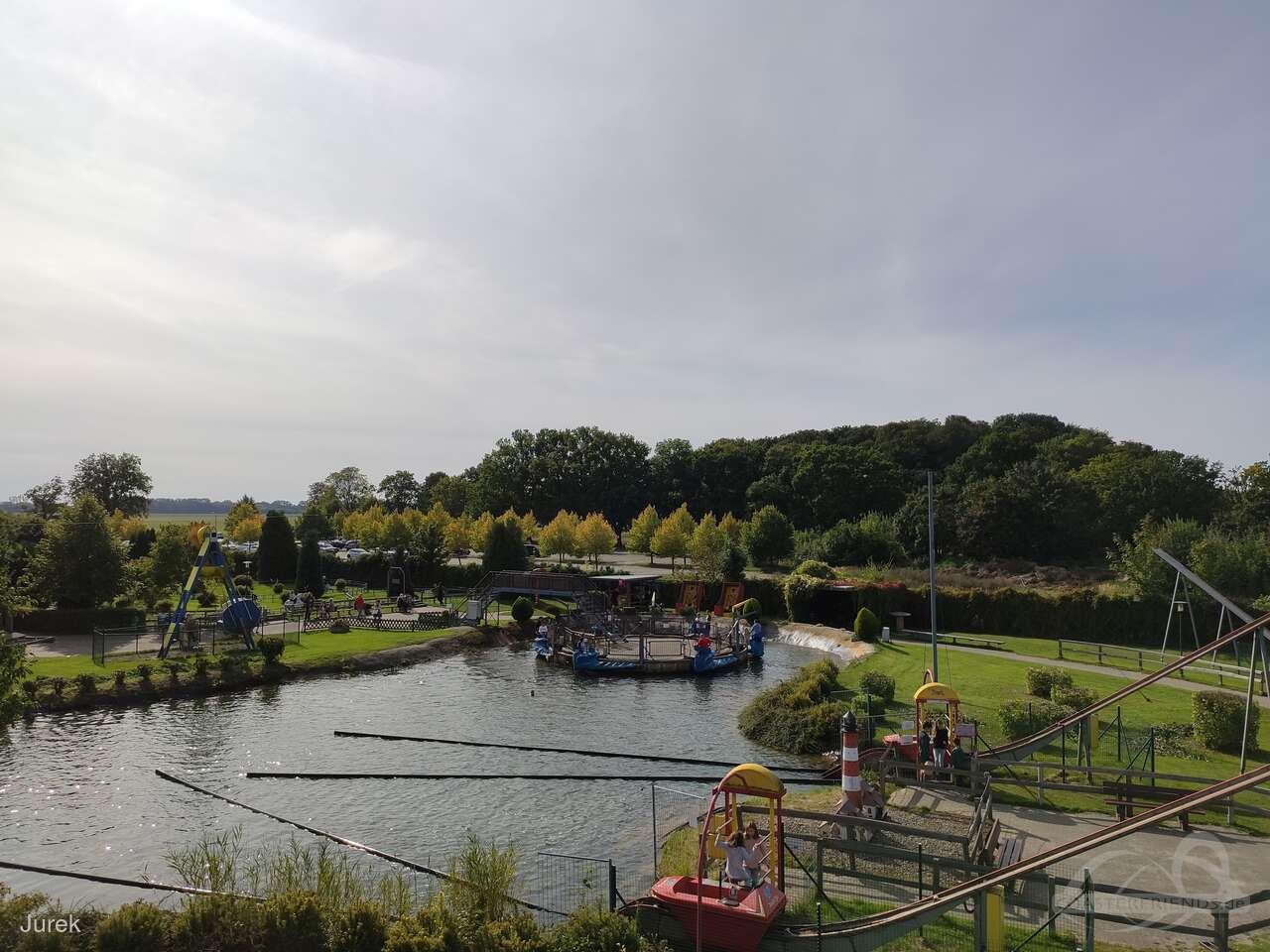 Rügen Park Impressionen