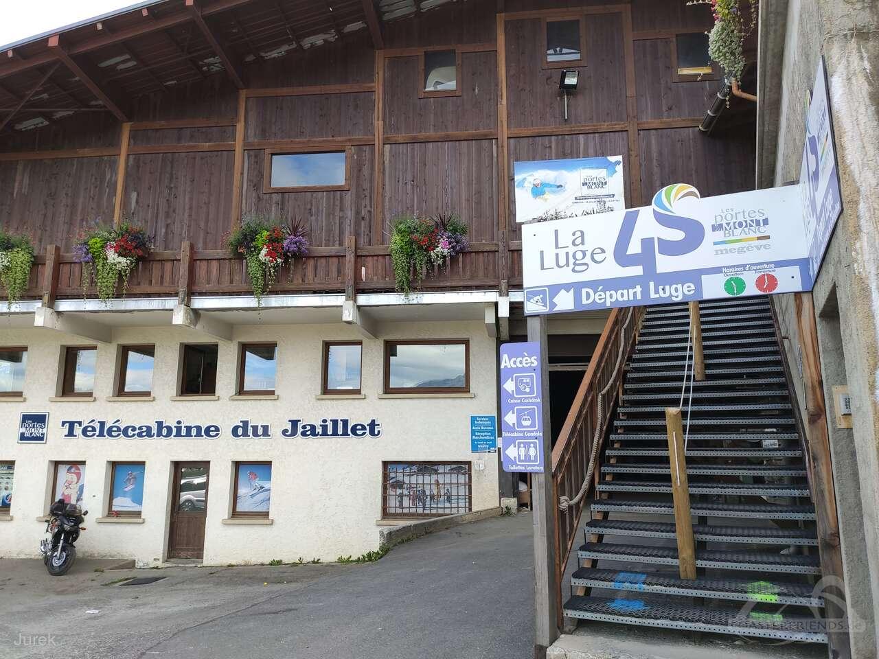Savoie Mont Blanc Impressionen