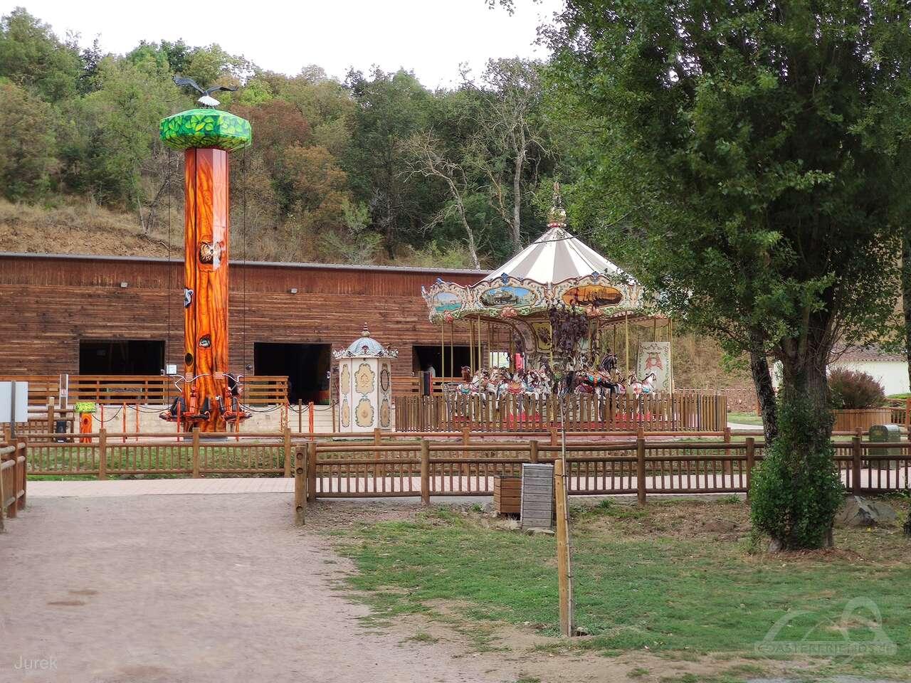 Parc de la Vallee Impressionen