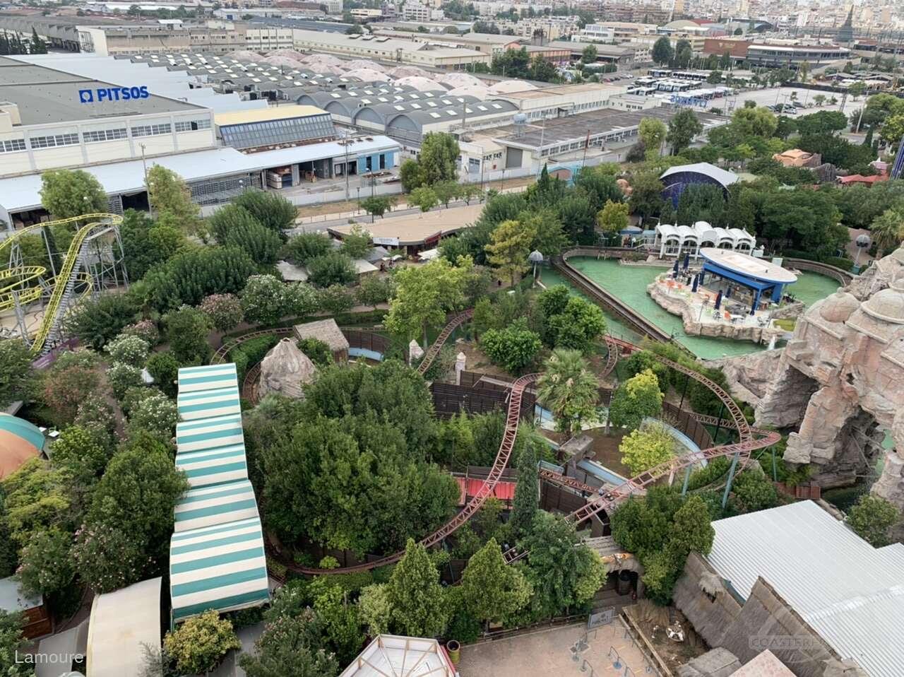Allou Fun Park Impressionen