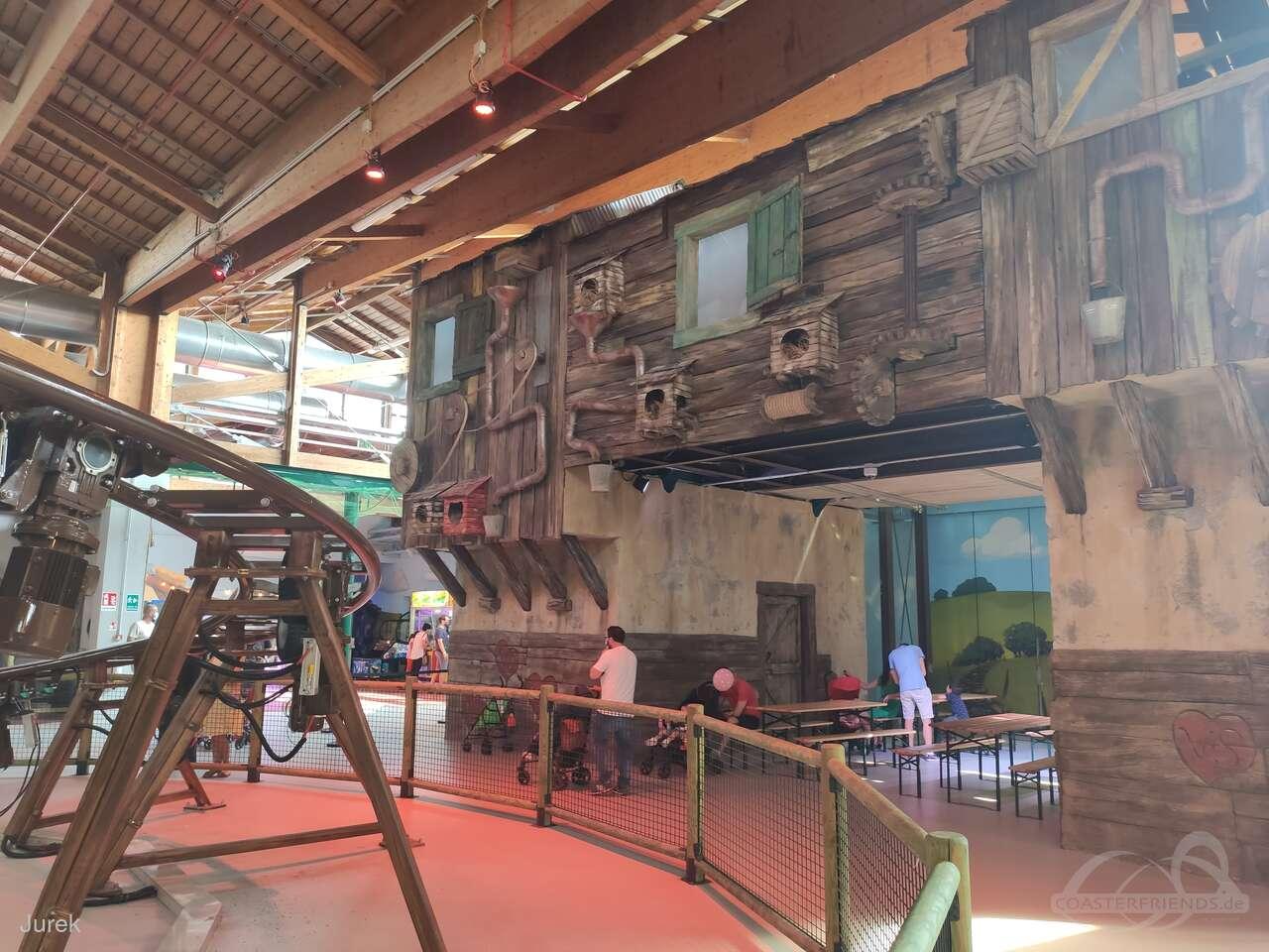 Luna Farm Impressionen