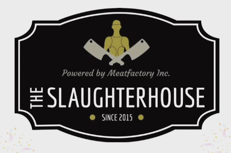 HHF Ges The Slaughterhouse