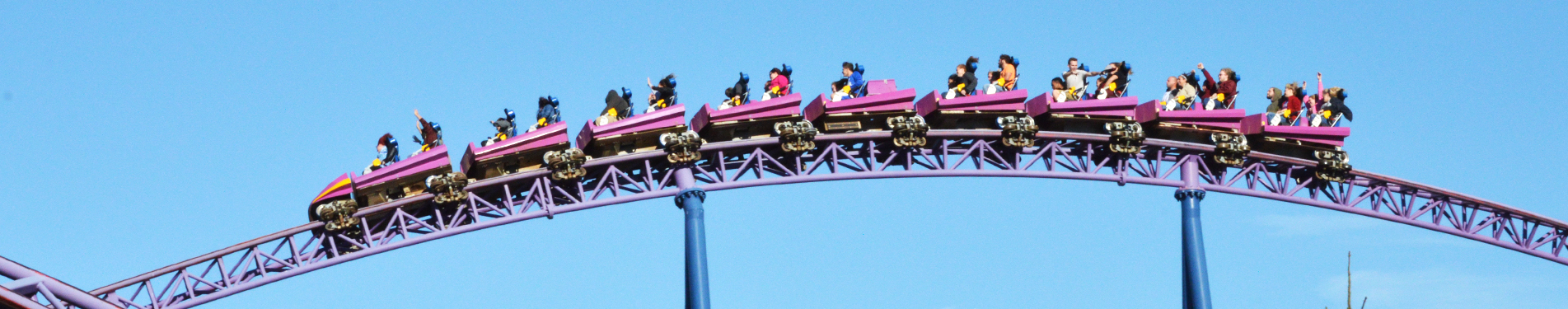 Superman the Ride (Six Flags New England)